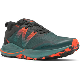 New Balance Nitrel V4 Shoes Men, blauw